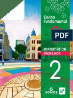 Matemática LIVRO 2