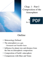 Ch 1-Composition   Structure of the Atmosphere - Herbster.ppt