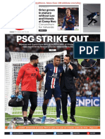 Sport 360 (27.08.19)