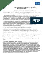Viajosinzika Spanish Newsletter-Article Toolkit 508