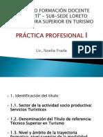 Presentación Práctica Profesional