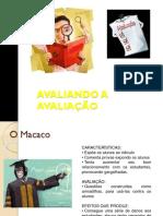 OFICINA AVALIAÇÃO.ppt