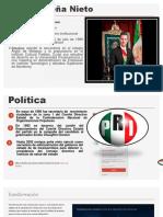 Enrique Peña Nieto.pptx