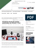 Hardware de ID quebrado de iPhone 7 fixo - REWA.pdf