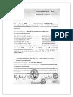 Generalidades de Los Documentos