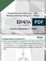 Aula 8 Partida Estrela Triângulo Motor 2019-1_rev0