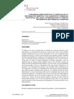 CONSIDERACIONES BIOÉTICAS Y JURÍDICAS DE LA INFORMACIÓN GENÉTICA Y EL DIAGNÓSTICO PRENATAL BIOETHICAL AND LEGAL CONSIDERATIONS OF GENETIC INFORMATION AND PRENATAL DIAGNOSIS
