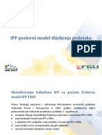 Poslovni Model IPP FBIH