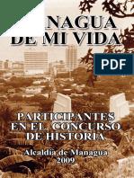 Managua de Mi Vida