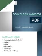 TOXICOLOGIA AMBIENTAL 2