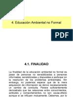 Educacin Ambiental No Formal1238