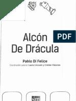 Alcón de Drácula