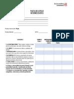 P. Cotejo informe escrito.docx