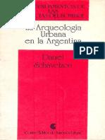 Arqueología Histórica en Argentina