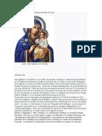 La Vida de La Virgen Maria_San Maximo El Confesor