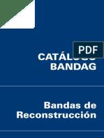 Bandag Catalogo