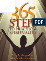 365 Steps to Practical Spirituality
