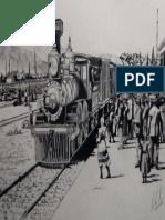 Estacion de Trenes de Loncoche