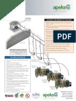 APEKS Fleet Platform 10.18