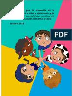Acional Contra La Violencia a NiÑos, NiÑas y Adolescentes y de PromociÓn de Parentalidades(2)(1)