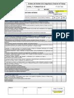 FT-SST-084 Formato Auditoría Interna.docx