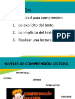 ppt de niveles de comprension lectora.ppt