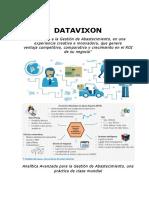 DATAVIXON REFERENCIAS