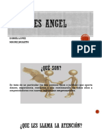 Bussines Angel