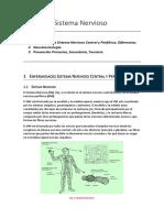 Patología Sistema Nervioso