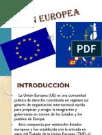 Estados Miembros de La U