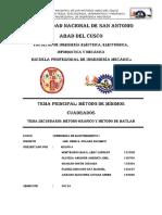 Tema Principal Minimos Cuadrados_tema Secundario Metodo Grafico y Matlab