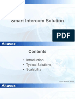 Akuvox Smart Intercom Solution_03 2018-En_Case_Study