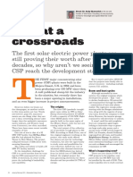 CSP Crossroads REF11