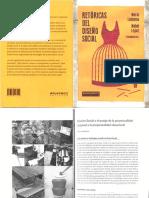 Ledesma-Retoricas Del Diseño Social