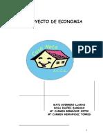 casa de economia
