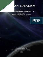 Indian Idealism - Surendranath Dasgupta text.pdf