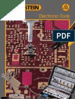 Catálogo Electronics Tools.pdf