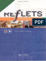 Guy Capelle Nöelle Gidon - Reflets - Méthode de Français. I-HACHETTE.pdf
