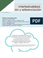 Intertextualidad-2018-1