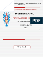FORMULACIÓN DE HIPÓTESIS.ppt