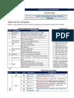 Plan de Clase 2017 - Nivel 4