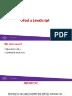 JavaScript Uvod 7n2