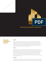 Manual Identidad VIP Inmobiliaria