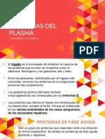 6. Proteínas Del Plasma