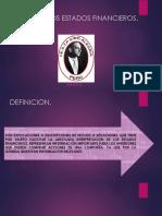 Diapositivas de Notas a Los Eeff.