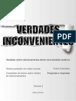 Ebook Verdades Inconvenientes Vol2
