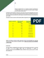Actividad 5- Cidr Notation
