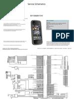 Nokia 5230 (RM-588 RM-594) Schematics v1.0.pdf