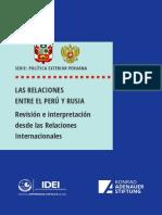 2019 Perú Rusia