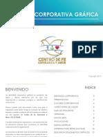 Branding Book CFEyA